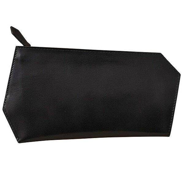 トライストラムス SHOJI FUJITA  THA-MC02D パスポートケース ブラック  【 プレゼント ギフト 】【万年筆・ボールペンのペンハウス】 (12000)