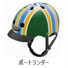 【Mサイズ】ポートランダー【nutcase/ナットケース/ヘルメット/レインボープロダクツ】