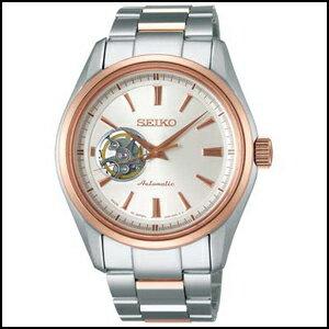 SEIKO セイコー プレザージュ 自動巻き 時計 メンズ 腕時計 SARY052