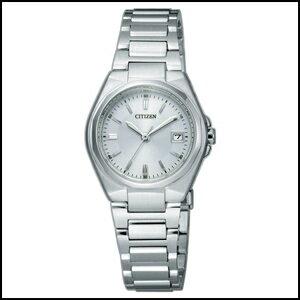 CITIZEN シチズン シチズンコレクション ソーラー 時計 レディース 腕時計 EW1381-56A