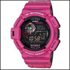 新品 即日発送 CASIO カシオ Gショック マッドマン ソーラー 電波 時計 メンズ 腕時計 GW-9300SR-4JF