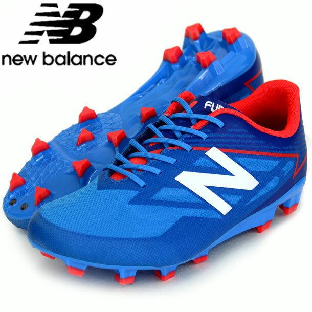 FURON MID HG【NEW BALANCE】ニューバランス サッカースパイク17FW(MSFMHLT3-2E)*00