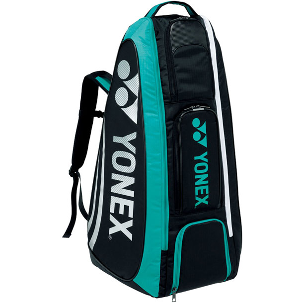 スタンドバッグ(リュック付キ、テニス2本用)【Yonex】ヨネックステニスラケットバッグ(BAG1619-301)*20
