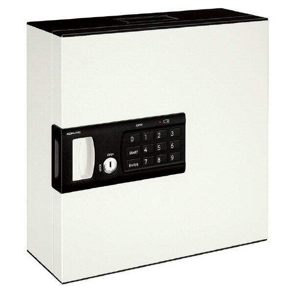 【コクヨ】キーボックス64個テンキー KFB-TL64