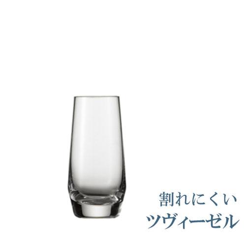 正規品 ショット・ツヴィーゼル ピュア 『スピリッツ 3oz 6個セット』 112843 グラス タンブラー スピリッツ用 ピュアシリーズ トリタン トリタンクリスタル トリタンクリスタルガラス ツヴィーゼル・クリスタルAG ZWIESELKRISTALLGLASAG ワイン 父の日