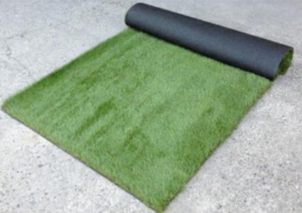 【送料無料】[代引き・日時指定不可]透水性人工芝 やわ芝 40mm(UV加工) 1m×10m【プラチナショップ】【プラチナSHOP】