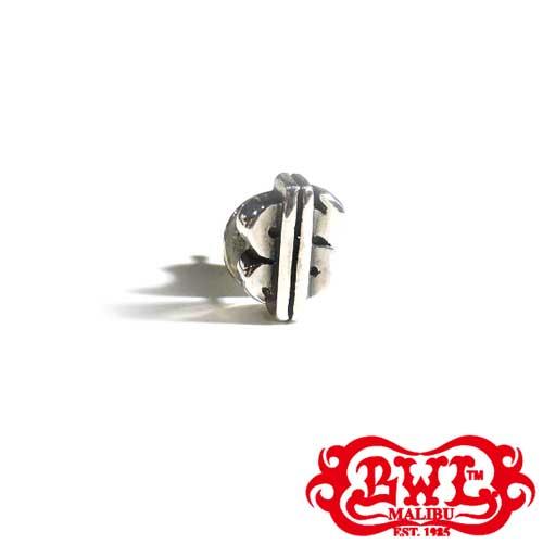 【BWL】Bill Wall Leather ビルウォールレザー【送料無料】【あす楽】/$ SIGN ドル/サイン/ピアス/シルバー