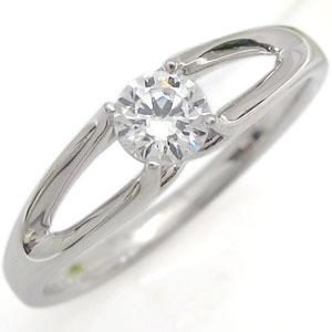 【送料無料】ダイヤモンド 鑑定書 VS エンゲージリング プラチナ 指輪【RCP】10P06Aug16