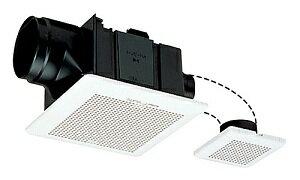 三菱電機 ダクト用換気扇 天井埋込形 VD-17ZFC10