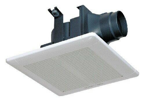 三菱電機 ダクト用換気扇 天井埋込形 VD-15ZFC10-HW