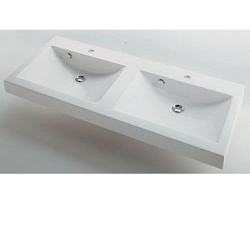 角型洗面器 #MR-493223 水栓 住宅設備 水廻り 金具 カクダイ KAKUDAI 吉KD