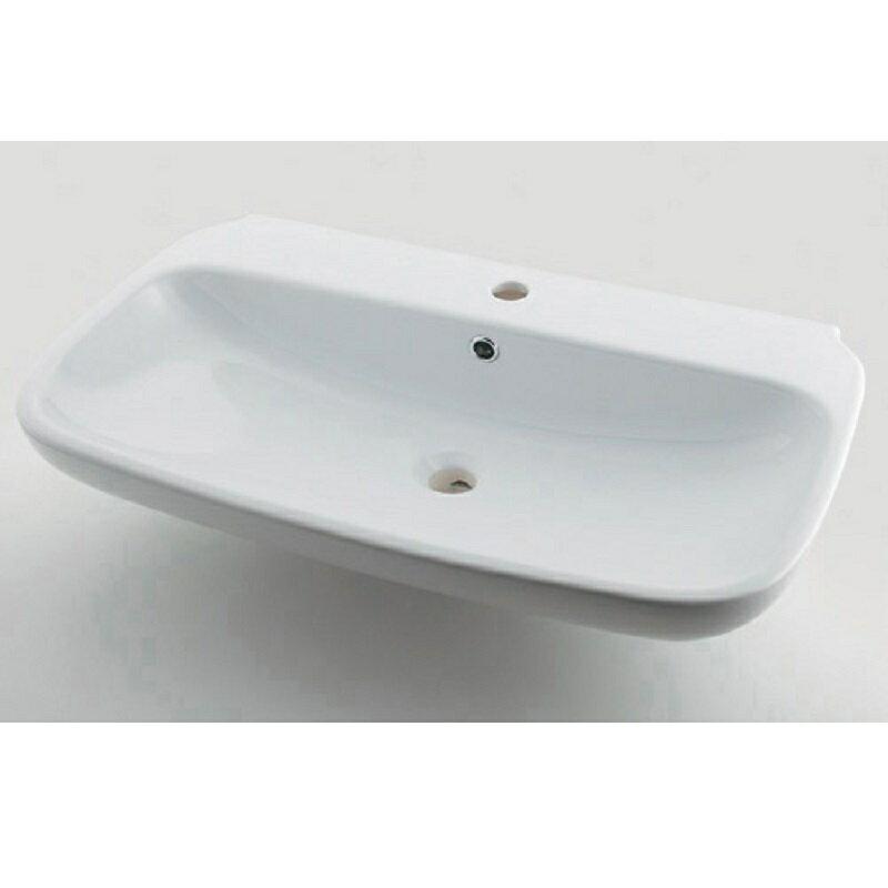 角型洗面器 #LY-493207 水栓 住宅設備 水廻り 金具 カクダイ KAKUDAI 吉KD