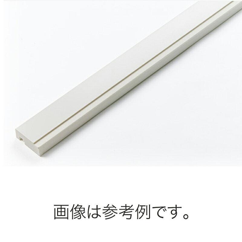 【配送条件あり】【6本】 樹脂製開口枠 有効幅80mm 長さ2100mm SP-80M24H-L21-WT  JOTO 城東テクノ アミ【代引不可】