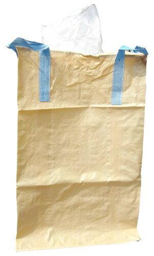 【個人宅配送不可】【20枚】玄米用フレコンバッグ 900角×1400H 容量:1300L 最大充填:1000kg K麻【代引不可】