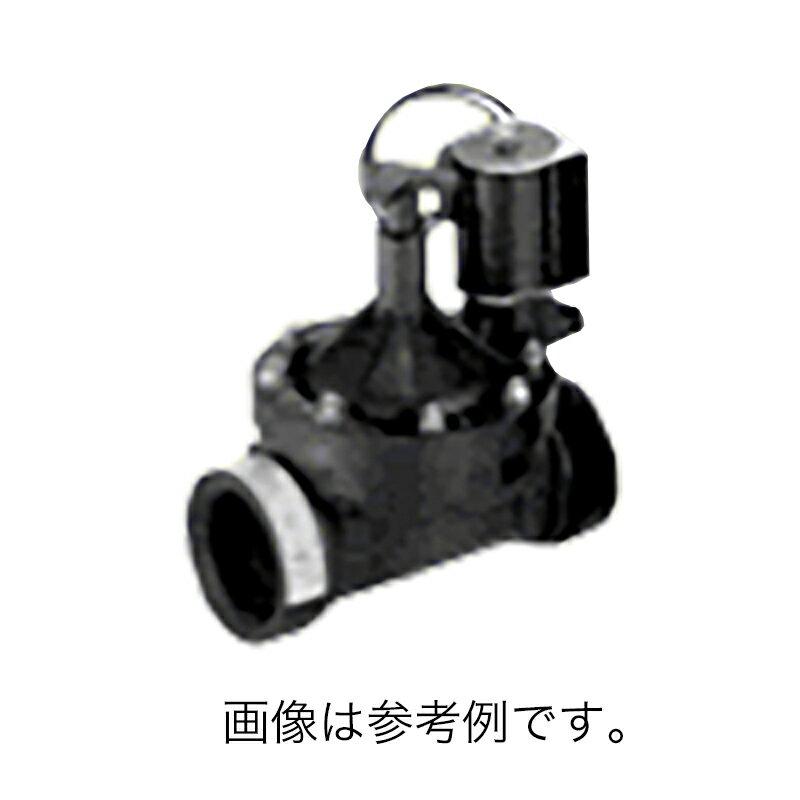 スプリンクラー GSV形 ソーラー用 自動散水用樹脂製 電磁弁 パルス式 GSV-25A-25 ラッチ形 DC6V 口径 25 Rc1相当 共立イリゲート �J【代引不可】