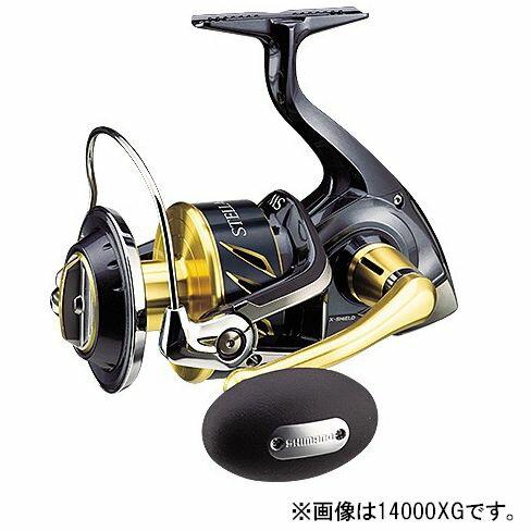 シマノ ステラSW 14000XG