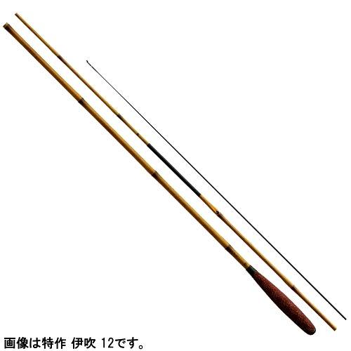 シマノ 特作 伊吹(いぶき) 8