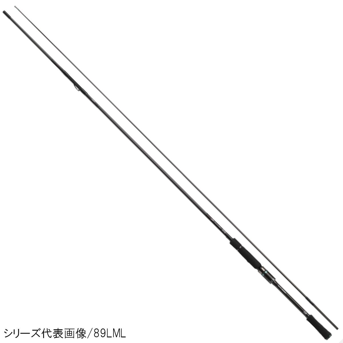 ダイワ エメラルダス STOIST AGS IL (インターラインモデル) 99LML【大型商品】