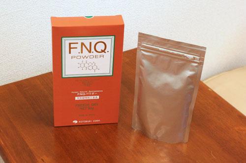 FNQ(エフエヌキュー)90g/テコマイペ・紫イペエキス粉末
