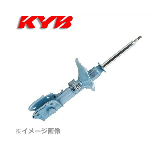 KYB (カヤバ) NEW SR SPECIAL フロント左右セット NST5120R/NST5120L*各1本 日産 ラルゴ VNW30 1994/04~1996/10