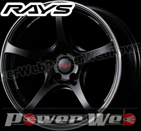 RAYS(レイズ) VOLK RACING G50 (ボルクレーシング G50) 18インチ 9.0J PCD:112 穴数:5 inset:45 FACE-2 カラー:フォーミュラシルバー/ブラッククリアー/リムエッジDC [ホイール1本単位]