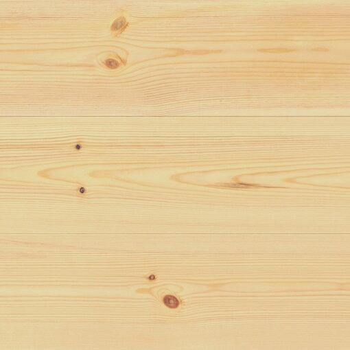 【送料無料】レッドパイン 無塗装 20mm厚135mm巾 節あり無垢フローリング<床材・床板・フローリング>