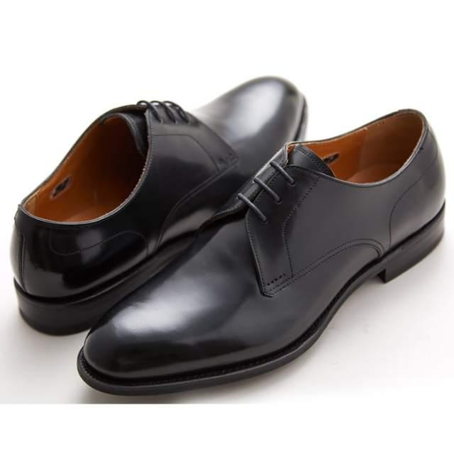 大割引 NEWYORKER(ニューヨーカー) NY312 メンズ フォーマル ブラック ビジネスシューズ NEWYORKER FOOTWEAR 紳士靴