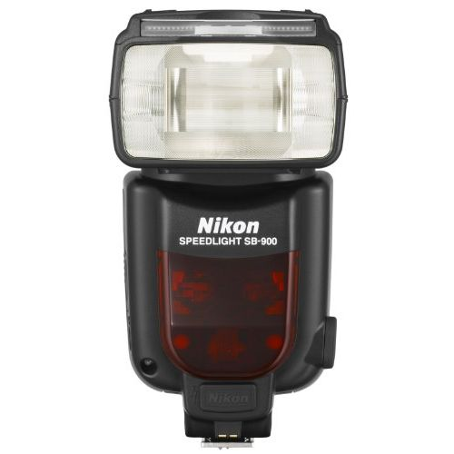 【中古】【1年保証】【美品】 Nikon スピードライト SB-900