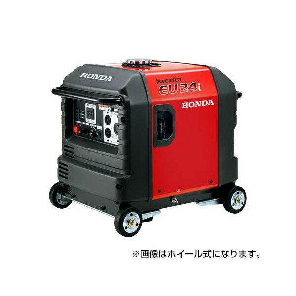 【送料無料】Honda EU24iK1JNA2 [インバーター発電機 スタンド式]