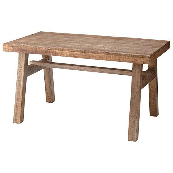 【送料無料】東谷 NW-725 [ダイニングテーブル(135×75cm)]【同梱配送不可】【代引き不可】【沖縄・北海道・離島配送不可】