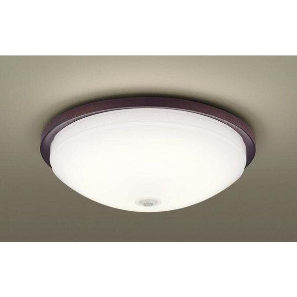 【送料無料】PANASONIC LGBC81043LE1 [LED小型シーリングライト(電球色/センサー付)]