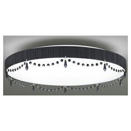 【送料無料】オーデリック SH8195LDR [洋風LEDシーリングライト (~12畳/調色・調光) リモコン付き サークルタイプ]