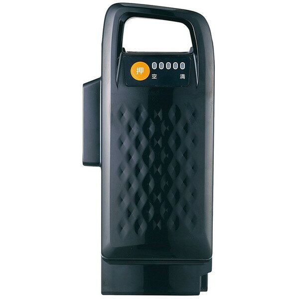 【送料無料】PANASONIC NKY534B02 ブラック [リチウムイオンバッテリー (スペア用)]【同梱配送不可】【代引き不可】【沖縄・北海道・離島配送不可】