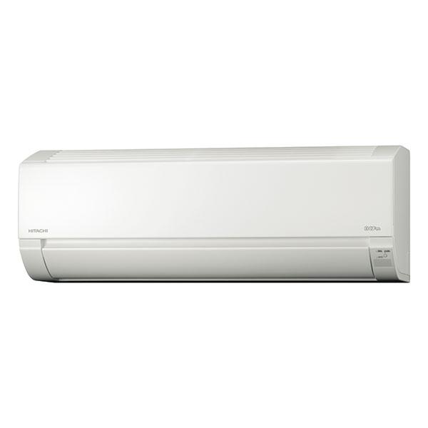 【送料無料】日立 RAS-AJ56G2(W) スターホワイト [エアコン(主に18畳用)]霜取り コンパクト ソフト除湿 内部クリーン 新冷媒 セーブ運転 シンプル 一人暮らし