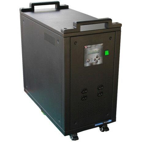 【送料無料】因幡電機産業 GAA24-2300M-HJ G-LiFe セーブ [リチウムイオン蓄電池]