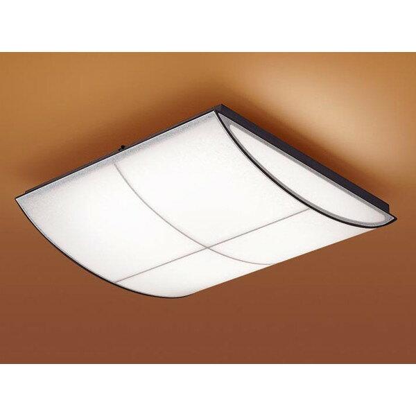 【送料無料】PANASONIC LGBZ2782 [和風LEDシーリングライト(~10畳/調光・調色) リモコン付き スクエアタイプ]