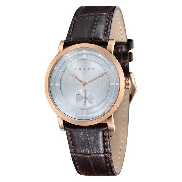 【送料無料】CROSS CR8027-03 アロンゾ [腕時計 (メンズ)]