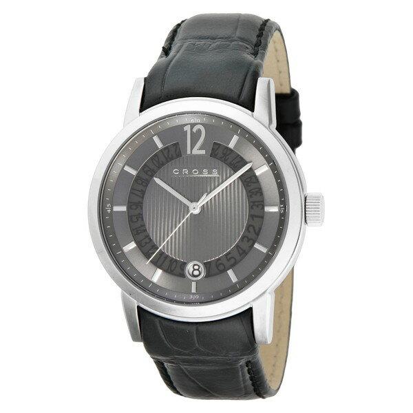 【送料無料】CROSS CR8006-05 カンブリア [腕時計 (メンズ)]