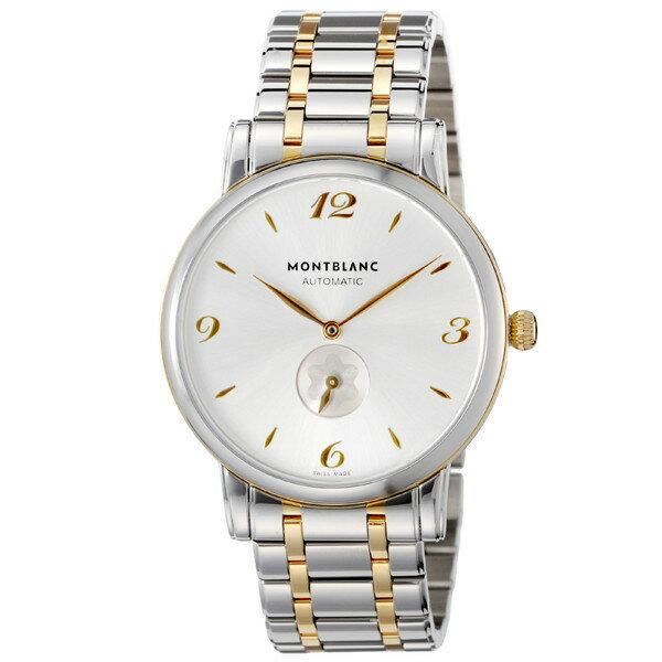 【送料無料】Montblanc(モンブラン) 107914 スター クラシック オートマティック [自動巻き腕時計 (メンズ)]