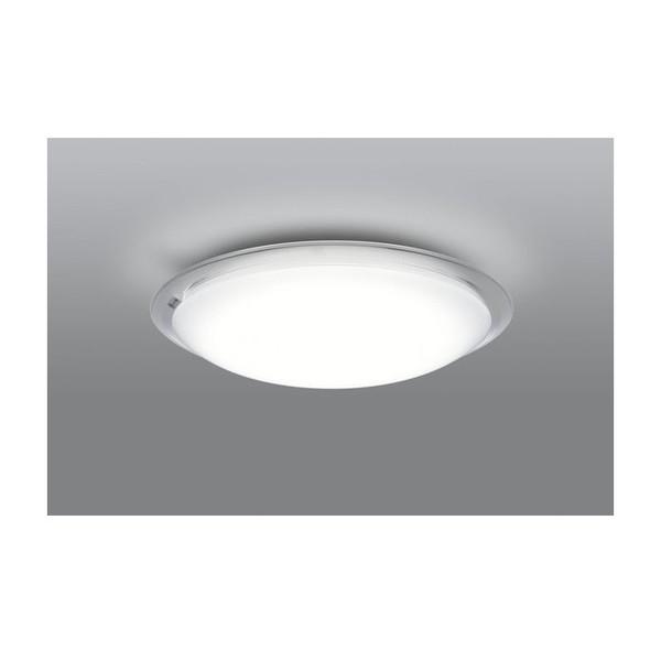 【送料無料】日立 LEC-AHS1410K [洋風LEDシーリングライト (~14畳/調色・調光) リモコン付き サークルタイプ]