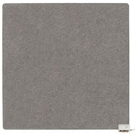 【送料無料】日立 ホットカーペット 2畳相当 本体のみ ヒーター単体 HHLU-2017 暖房 こたつ使用可 ダニ対策 自動切タイマー