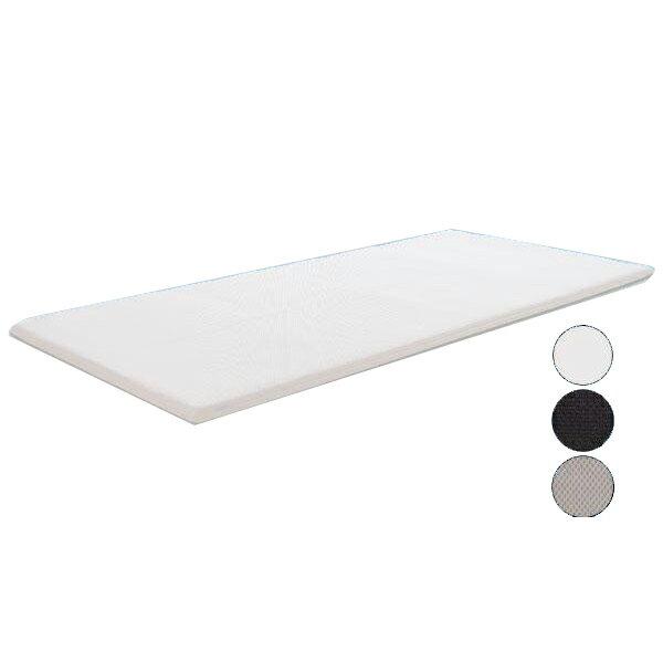 【送料無料】オーシン 日本製 ファインエアー 550 セミダブル 約120×200cm/底つきしないクッション性で、快適な睡眠環境をつくります。