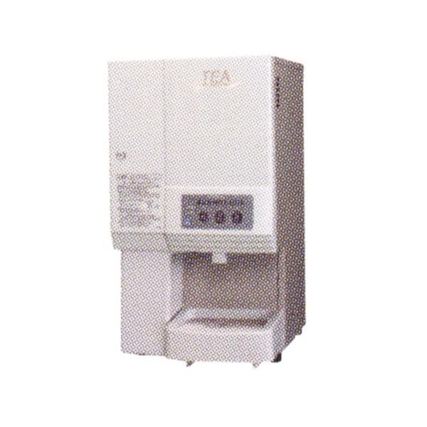 ホシザキ ティーディスペンサー PT-50H2B パウダー茶タイプ 卓上形