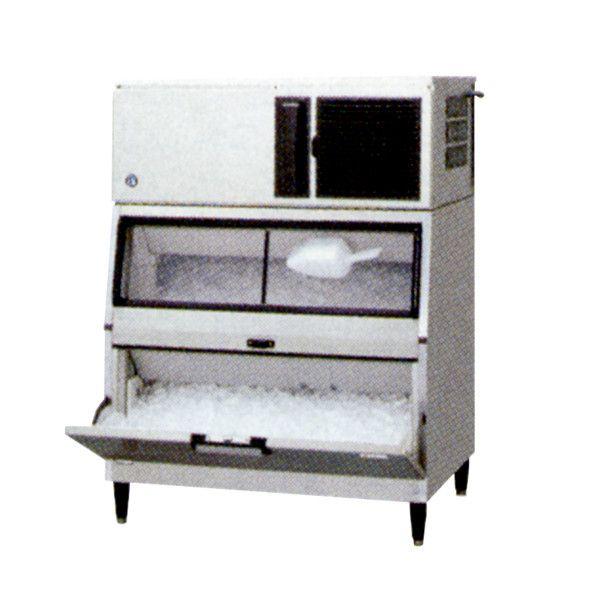 ホシザキ 製氷機 キューブアイス IM-180DM-1-LA スタックオン 180kg