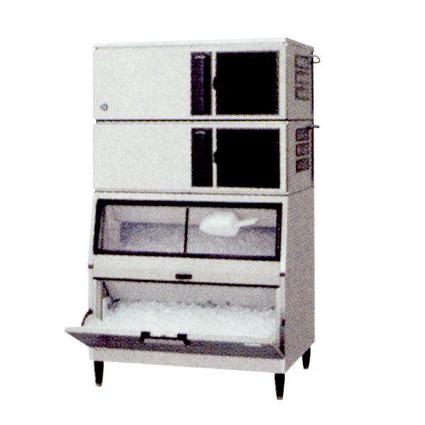 ホシザキ 製氷機 キューブアイス IM-360DM-1-LA スタックオン 360kg
