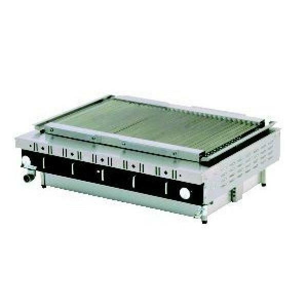 新品 税込 送料込 (株)建厨 ローストクック KG型 KG-7C 1040×600×H232 都市ガス仕様