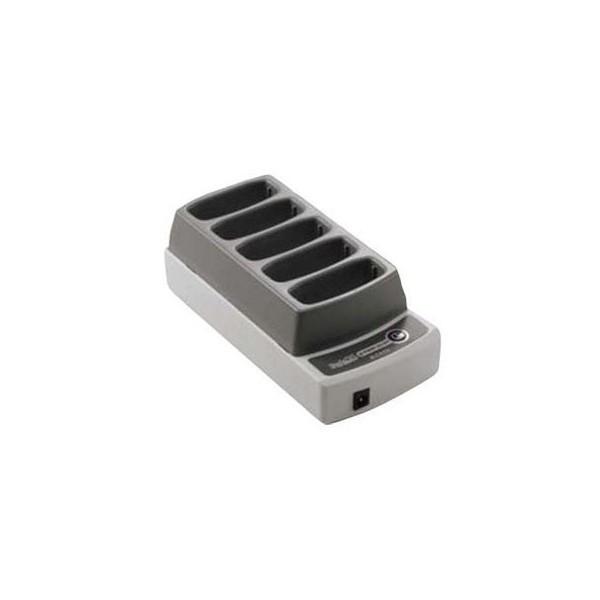 新品 税込 送料込 (株)エコー リプライコール 充電器 RE-305 (5台タイプ) 79×165×H54