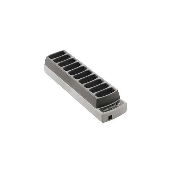 新品 税込 送料込 (株)エコー リプライコール 充電器 RE-310 (10台タイプ) 79×290×H54