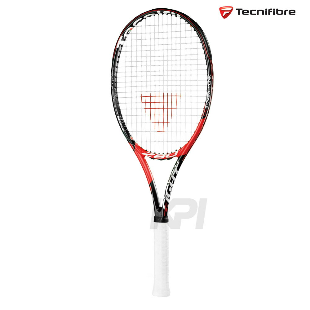 Tecnifibre(テクニファイバー) 「T-FIGHT 280(ティーファイト 280) BRTF76」硬式テニスラケット【prospo】