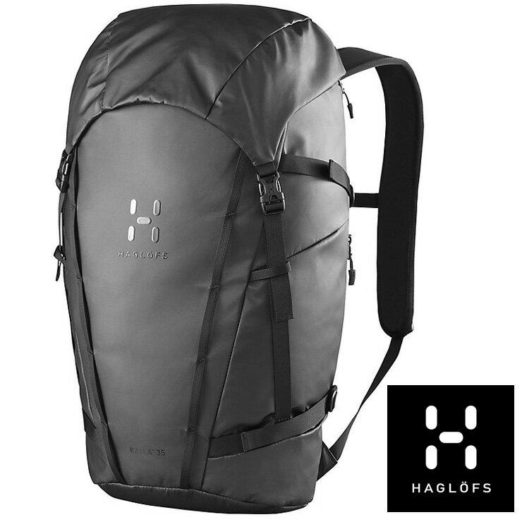 HAGLOFS ホグロフス KATLA 35 338098  山登り ファッション 山ガール 山登り リュックサック リュック 登山 リュック